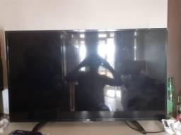TV Led full HD 43'' 4 meses de uso