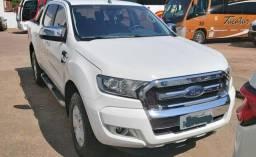 Ranger 3.2 XLT diesel AT 4x4 17/17 - 2017