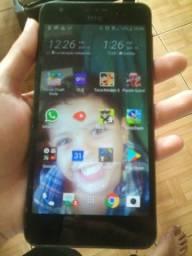 Cellular HTC 16 g 6 polegadas