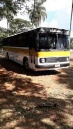 Onibus 364 mercedes - 1986