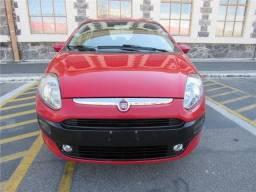 Fiat Punto 1.4 attractive 8v flex 4p manual - 2013