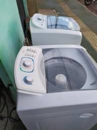 Máquina de lavar 15kgs vendo barato