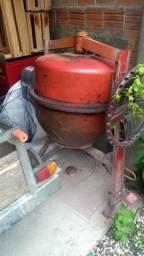 Troco betoneira