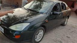 Ford focus 2.0 completo so r$9.000 - 2002