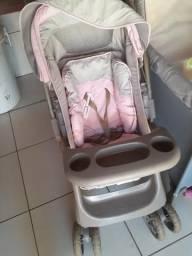Carrinho de bebê Galzeranno Milano