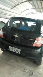 Procuro troca de carro agile em strada ou montana - 2011