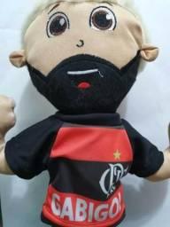 Boneco Gabigol Flamengo