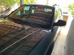 Tucson automática - 2008 - 2008