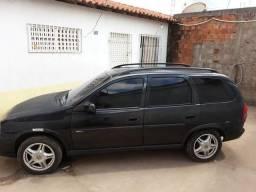 Corsa Wagon - 1999