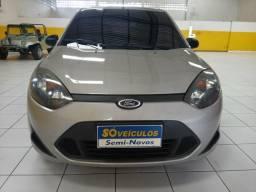 Fiesta Hatch Mod 2014 Único dono, Todas as revisões feitas na concessionária,Só 49.608 km - 2014