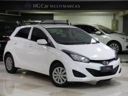 Hyundai HB20 Comfort Plus Flex 1.6 - 2013