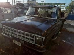 Caminhão F100
