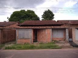 R$150 mil reais casa no Imperador em Castanhal com 2/4