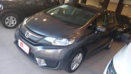 Honda fit dx 2017 automatico