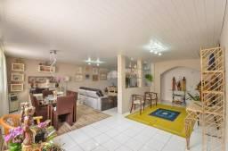 Casa à venda com 4 dormitórios em Boa vista, Curitiba cod:153320