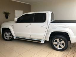 Amarok high.cd 2.0 16V TDI 4x4