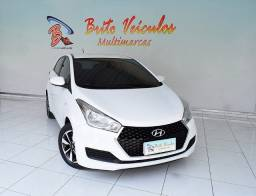 Hyundai Hb20 1.6 Ocean 16v Flex 4p Manual 2017