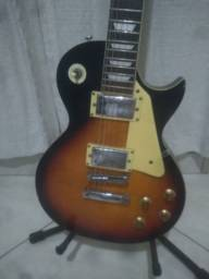 Guitarra Michael - Les Paul