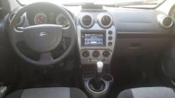 Fiesta Sedan 1.6 com GNV 5° Geração
