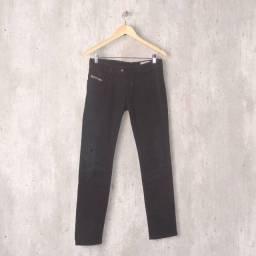 Calca black jeans diesel original