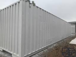 Container Locação
