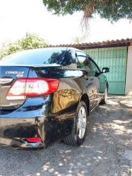 Corolla XEI 2014 TOP !!