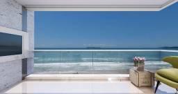 Costa Amalfitana Residence - Apartamentos com vista mar, alto padrão em acabamento