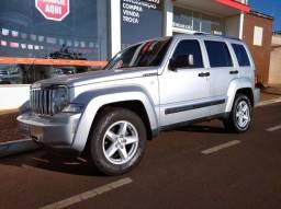 Jeep Cherokee Limited 4X4 Automático Troco/Financio