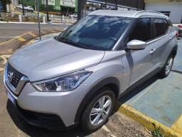 Nissan /Kicks 1.6 flex CVT 2018/2018