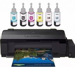 Epsom L1800 jato de tinta 6 cores