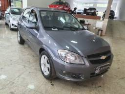 GM Celta LT 1.0 MPFI 8V FlexP. 5p 2013