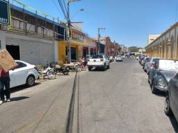 Galpão tipo loja de frente ao Armazém Paraíba, 200 m² - Centro - Teresina!