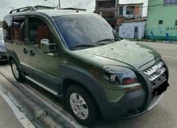 Fiat Doblô adventure 1.8
