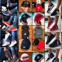 Fornecedor atacadista de calçados