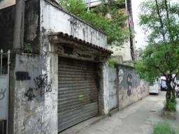 Vendo Terreno 330 m² com Casa - Comercial ou Residencial