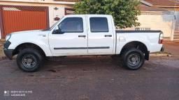 Ford Ranger 3.0 4x2 Diesel 10/11