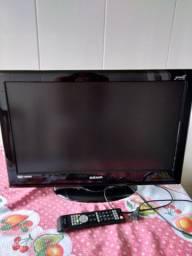 Televisão LCD, SEMP TOSHIBA