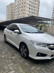 Vendo Honda city 2015