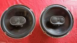 Coaxial JBL-GTO 638