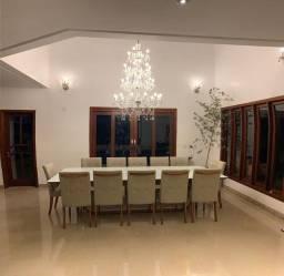 Mesa para 12 pessoas de 3.15 metros linda e decoração atual