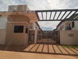 Duplex novo em condomínio