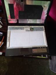 Notebook, acessórios