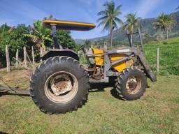 Trator A750