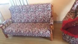 sofa colonial