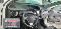 Kit Airbag Toyota Etios