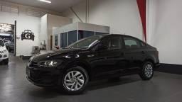 Volkswagen Virtus 1.6 MSI (Flex) (Aut) 2019