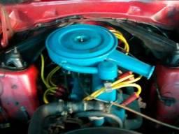 Maverick SL 6 cilindros