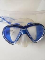 Título do anúncio: Máscara para mergulho Mares Liquidskin Nova