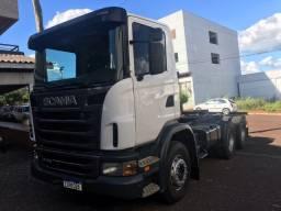 Scania G420 A 6x4