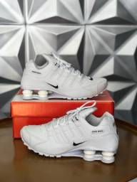 Nike Shox - Adidas